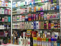 BEAUTY, SCENTS AND COSMETICS